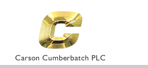 Image result for Colombo 01 – Carson Cumberbatch PLC logo
